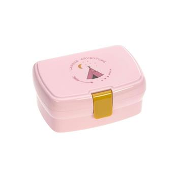 Lassig: Lunchbox z wkładką Adventure Tipi