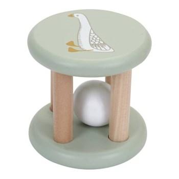 Little Dutch: Grzechotka Mięta Little Goose