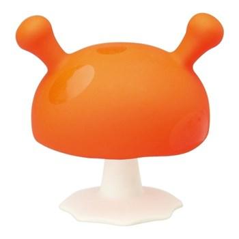Mombella - Gryzak uspokajający grzybek pomarańcza