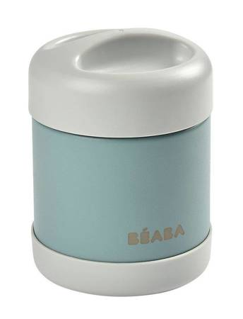Beaba: Pojemnik - termos obiadowy ze stali