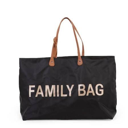 Childhome: Torba Family Bag Czarna