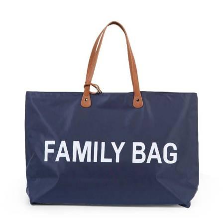 Childhome: Torba Family Bag Granatowa
